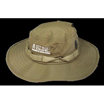 Apparel Bone Fisherman Hat Dark Khaki