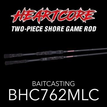 Rod Bone BHC762MLC Cast 2pc 7ft6inch PE1-2